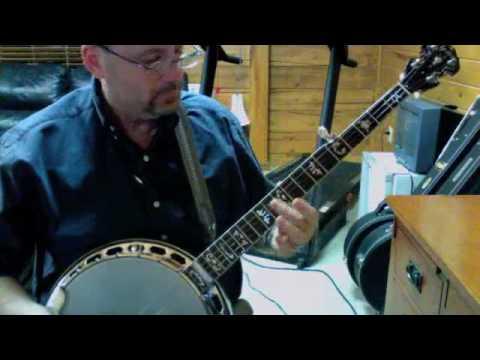 Six Banjo Comparison