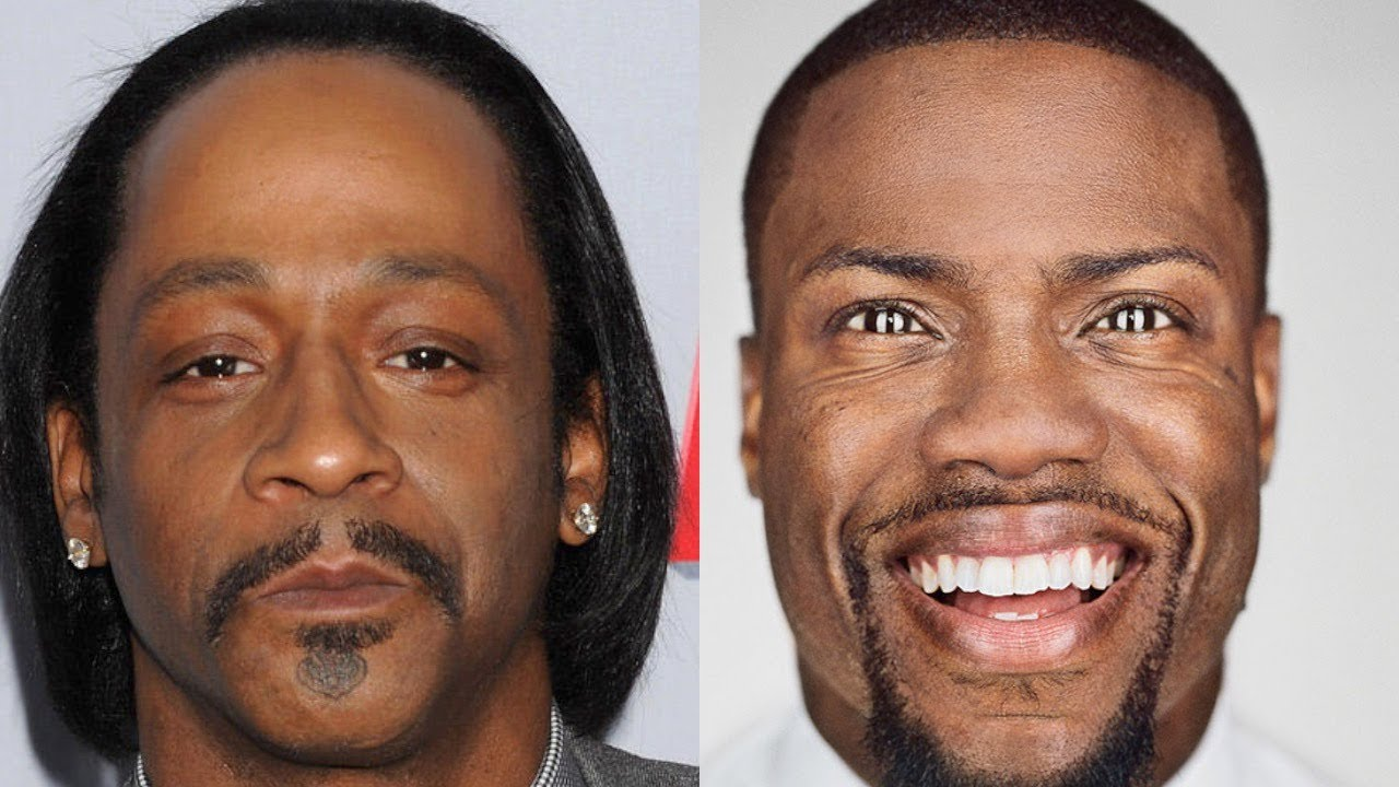 Kevin Hart Gets Ultimate PAYBACK On Katt Williams With This EXPLOSIVE RANT!| Throwback