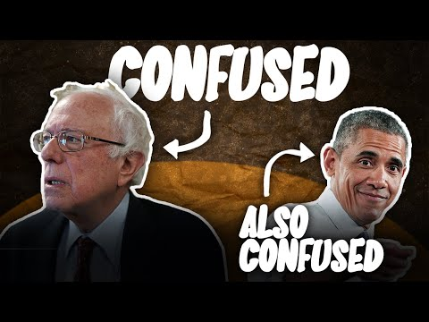HYPOCRISY: Bernie and Barack are confused about China, climate change...