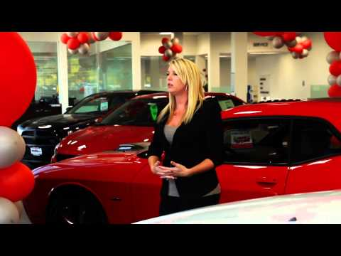 Jack Powell Chrysler Jeep Dodge RAM | Grand Re-Opening