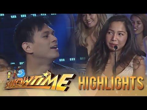 It's Showtime: Dawn feels sad when Zeus gets her joke