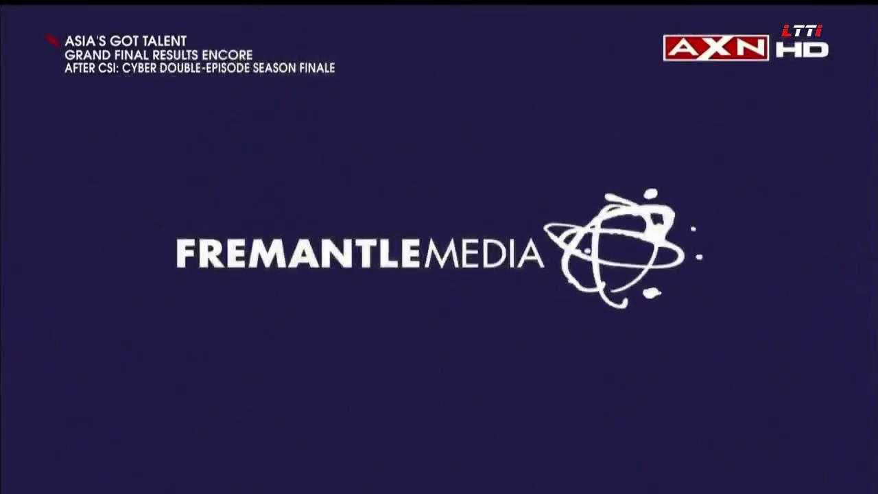 FremantleMedia/Sony Pictures Television (2015)