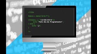 Dia do Programador 2015