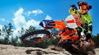 Gareth Emery & Emma Hewitt - Take Everything [Dakar,Rally,Motocross Video Monster Energy]