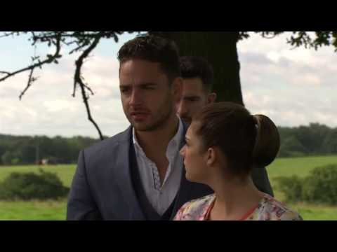 (142) Adam & Victoria 13th October 2016 Part 1