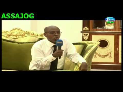 Djibouti: Interview du Président de la République Ismail Omar Guelleh