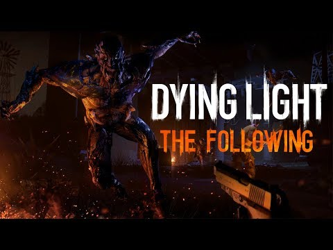 DYING LIGHT THE FOLLOWING #04 - O MISTÉRIO DO POÇO MACABRO (CO-OP PT-BR)