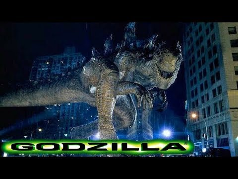 A Retrospective on Godzilla (1998)