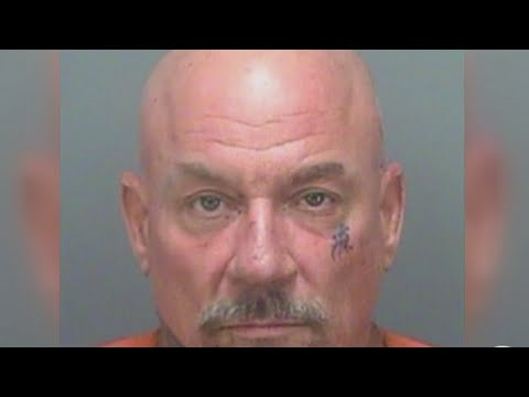 Deputies: Sex offender barges into Pinellas home, attacks woman, K9 deputy