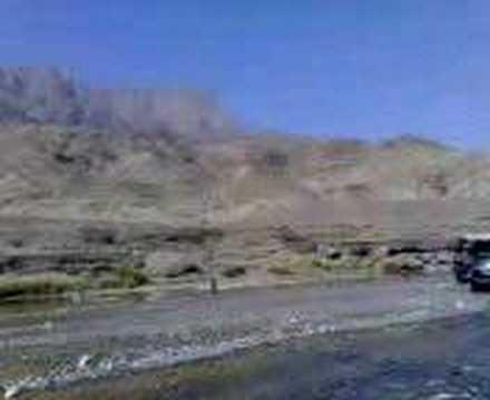Wadi Mazara - Part 2