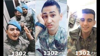 Tiktok Asker Akımları Videoları 2019 (En Yeniler)