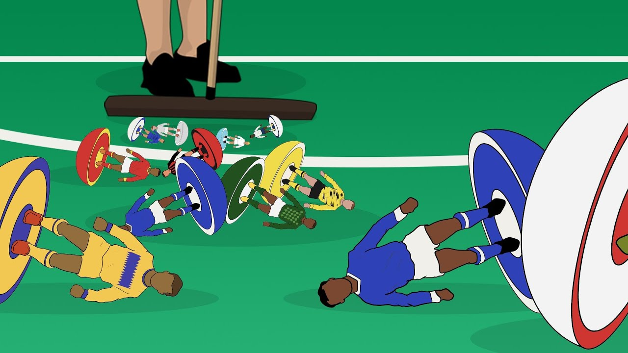 What Happened to Sweepers in Football?