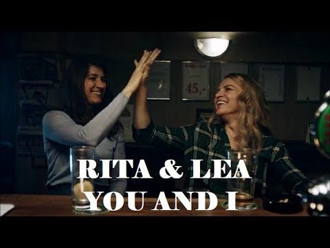Rita & Lea // You and I