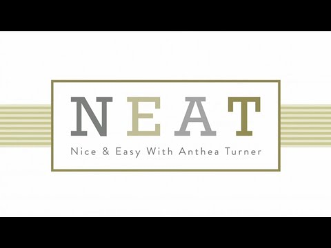 Neat by Anthea Turner