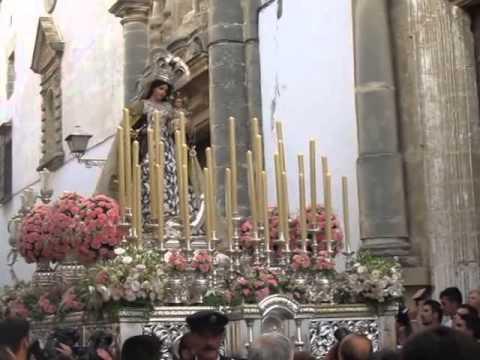 Resultado de imagen de Procesiones del Carmen de El Puerto de Santa María