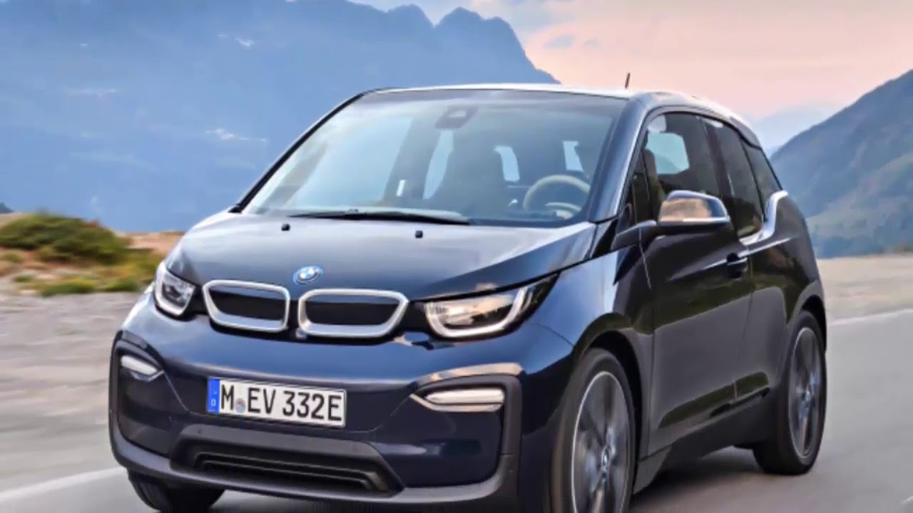 Bmw Evs Electric Cars Around The World Target This Year Youtube