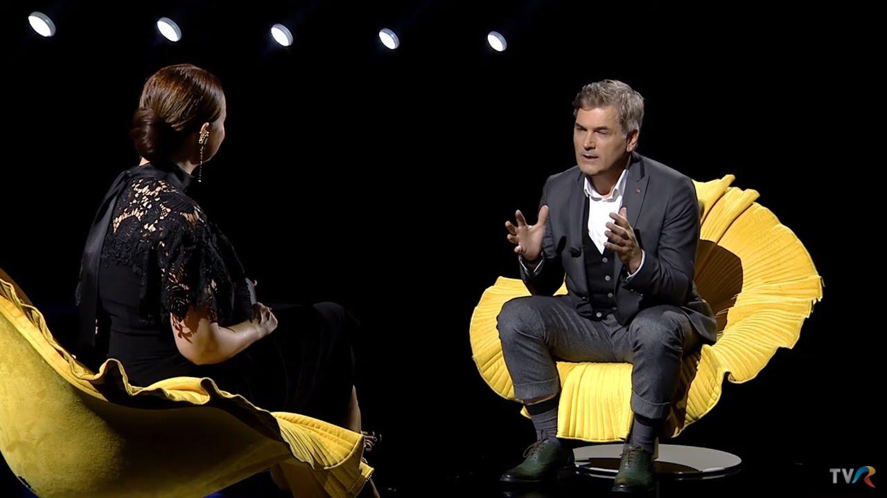 Nu există nu se poate cu Andreea Marin - invitat Mircea Radu (@TVR2)