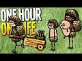 ABANDONING OUR FAMILY TO FIND THE ADVANCED MEGA CITY - One Hour One Life Gameplay