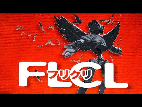 FLCL - Journey To Maturity