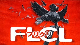 Video FLCL - Journey To Maturity download MP3, 3GP, MP4, WEBM, AVI, FLV Agustus 2017