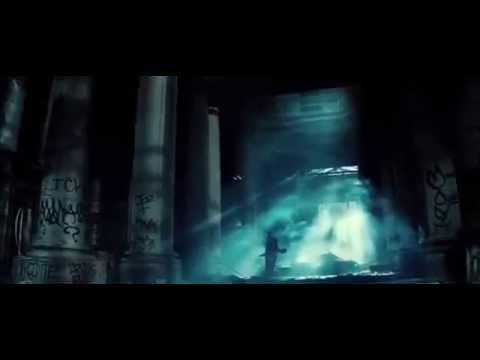 Batman v Superman: Dawn of Justice - Official teaser trailer