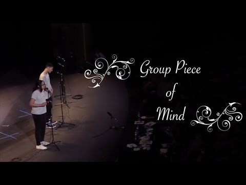 Group Piece Of Mind - Episode 1