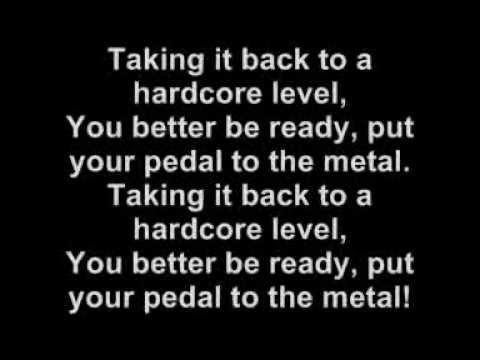 Papa Roach - To Be Loved with lyrics