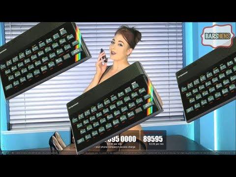 ZX Spectrum Made A Porno | Barshens