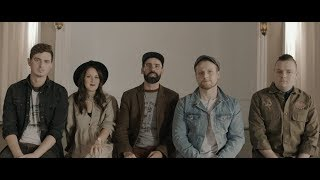 Rend Collective - Rescuer (Good News) [Story Behind The Song]