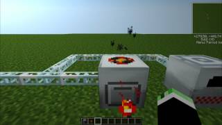 Tekkit Tutorial - Rotary Macerator and Induction Furnace