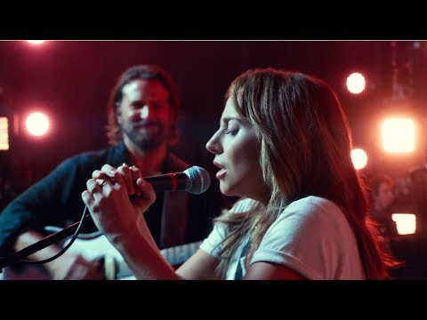 Lady Gaga - The Shallow - A Star Is Born - fragment