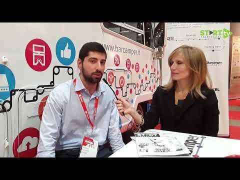 StartTv - Smau Milano
