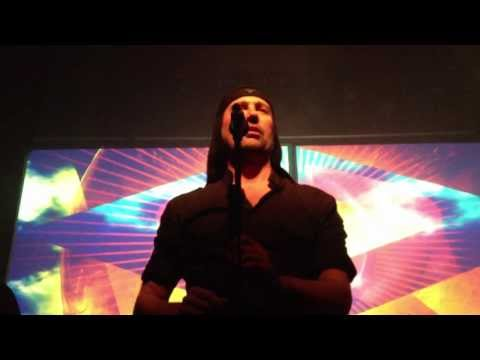 Laibach -The Whistleblowers- Spectre Tour London 2014 mp3