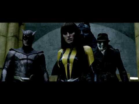 WatchmenScream HD 720 Strážci