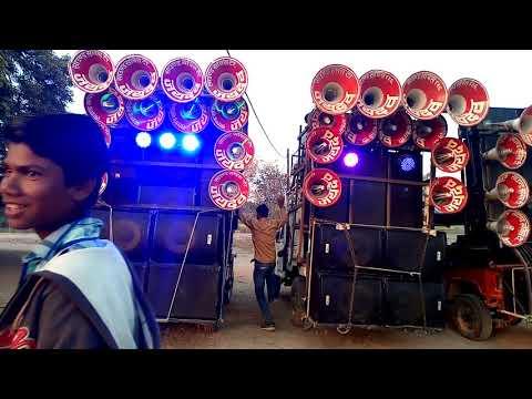 Ganesh ji Visarjan Jay dev DJ - Action News ABC Action News