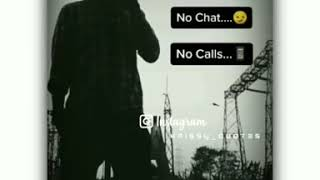 Download lagu Missing her | new whatsapp status for boys 2020 | alone life    no message..... no phone call......
