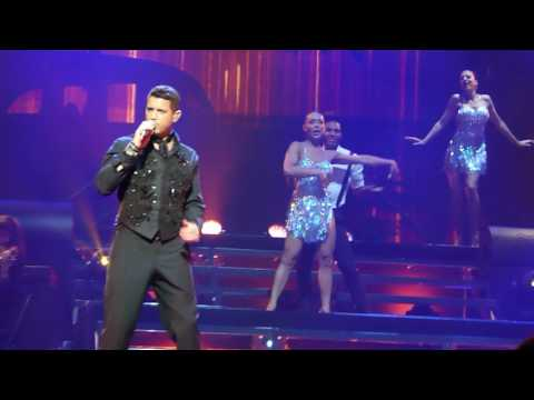 IL Divo 'La Vida Sin Amor' live @ Genting Arena Birmingham 07.05.16 HD