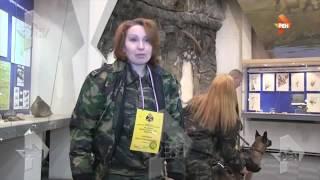 Ren.tv: В Якутске появились клонированные служебные собаки из Кореи  РЕН ТВ