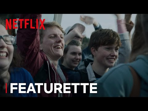 22 July | Featurette [HD] | Netflix