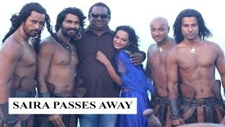'Kamasutra 3D' actress Saira Khan dies of cardiac arrest