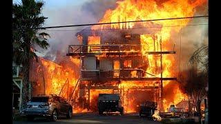 Bethel Island: 2 Alarm Fire Destroys 3 Homes in Contra Costa County