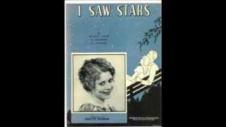 Annette Hanshaw ~1927~ You Gotta Be Good to Me w/ Lou Gold