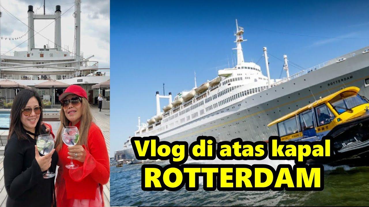 Vlog ROTTERDAM