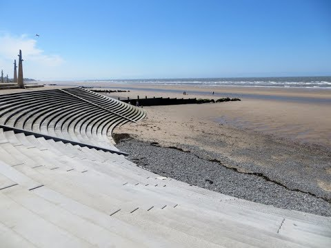 Places To See In ( Thornton Cleveleys - UK )