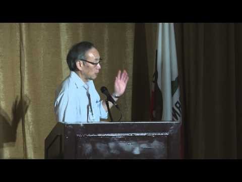 Steven Chu, Energy and Climate Challenges