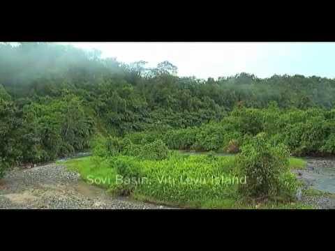 Fiji Water - Environment
