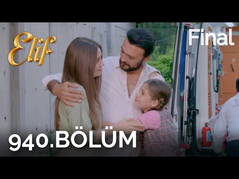 Elif 940. Bölüm | Season 5 Episode 185 (Final)