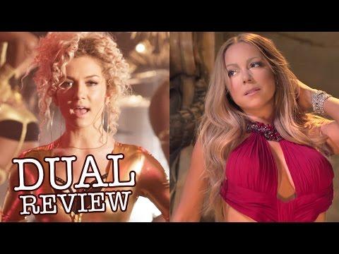 Mariah's World Review, Star Review - Mariah Carey, Queen Latifah