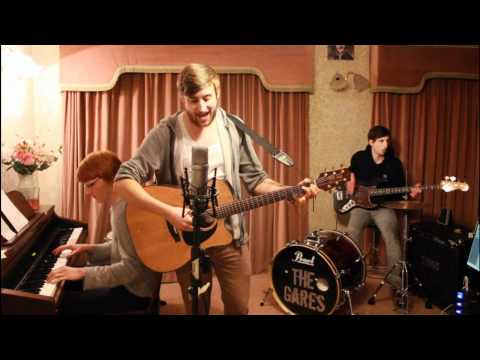 Neighbourhood #1 (Tunnels) by Arcade Fire - cover by (half of) High House