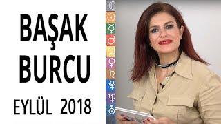 Başak Burcu Eylül 2018 Astroloji